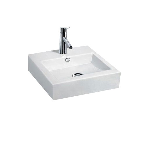 Rectangle-above-counter-basin