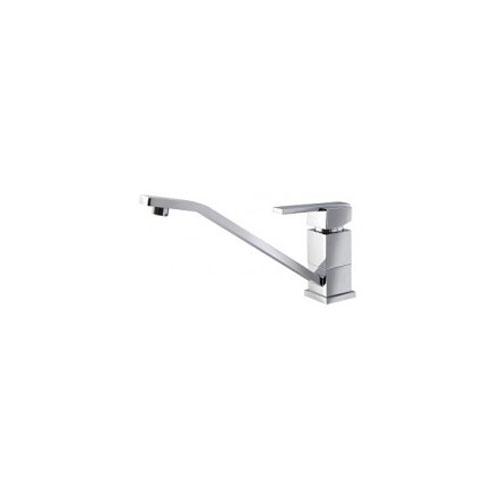Square-swivel-kitchen-mixer
