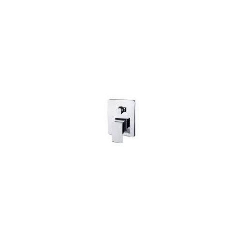 TYO-43D-Square-wall-mixer