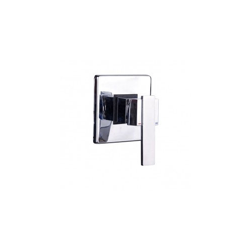 TYO-43W-Square-wall-mixer